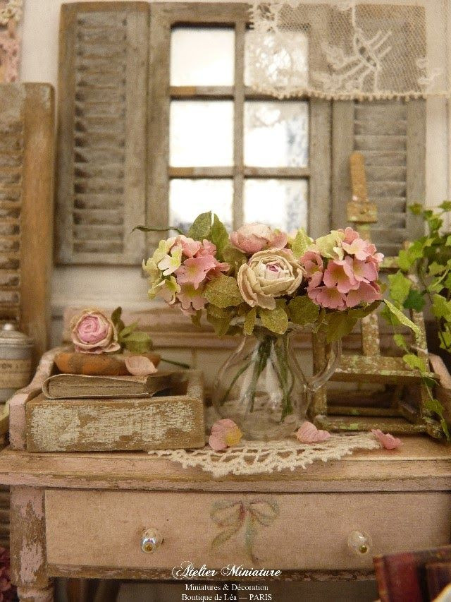 Best ideas about Pinterest Shabby Chic . Save or Pin 2307 best images about shabby chic decorating ideas on Now.
