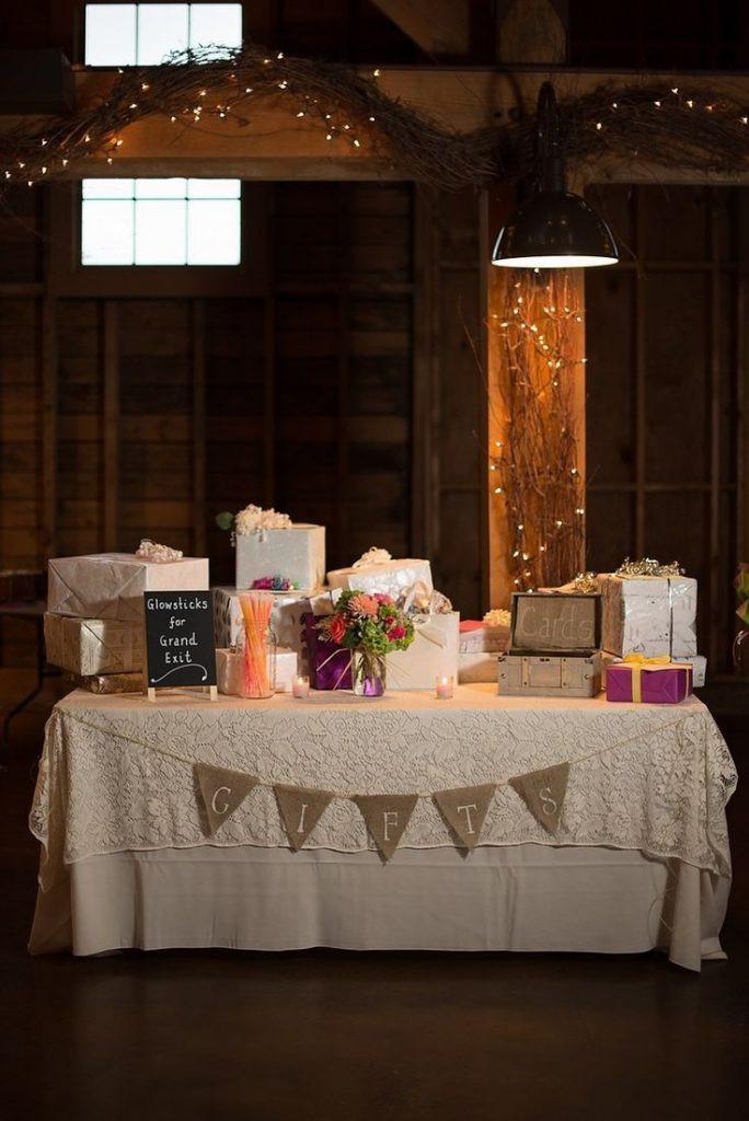 Best ideas about Pinterest Wedding Gift Ideas . Save or Pin best 25 wedding t tables ideas on pinterest Now.