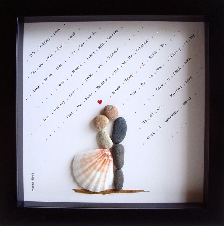 Best ideas about Pinterest Wedding Gift Ideas . Save or Pin Die besten 25 Strand hochzeitsgeschenke Ideen auf Now.