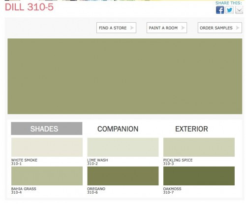 Best ideas about Pittsburgh Paint Colors . Save or Pin Bringing Rich Color to My Home with PPG Pittsburgh Paints Now.