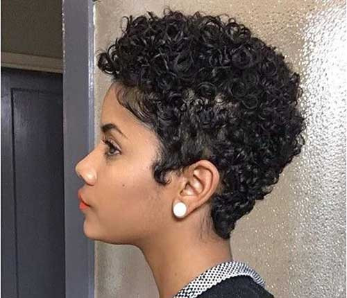 Best ideas about Pixie Cut Natural Hair . Save or Pin 20 Good Natural Pixie Cuts Now.