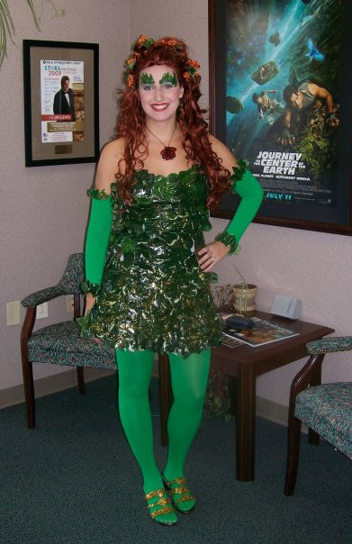 Best ideas about Poison Ivy Costume DIY . Save or Pin Poison Ivy Costumes Now.