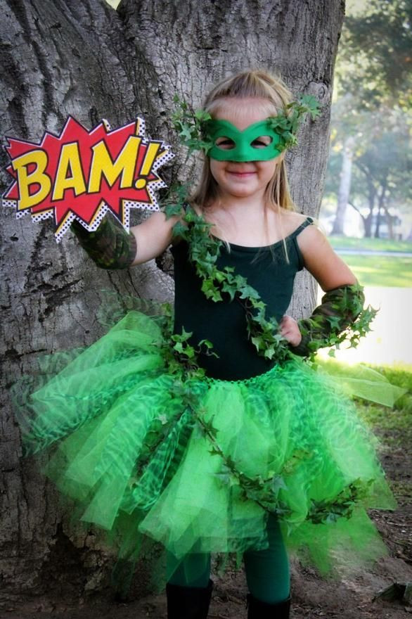 Best ideas about Poison Ivy Costume DIY . Save or Pin 17 Best images about Poison Ivy Costumes on Pinterest Now.