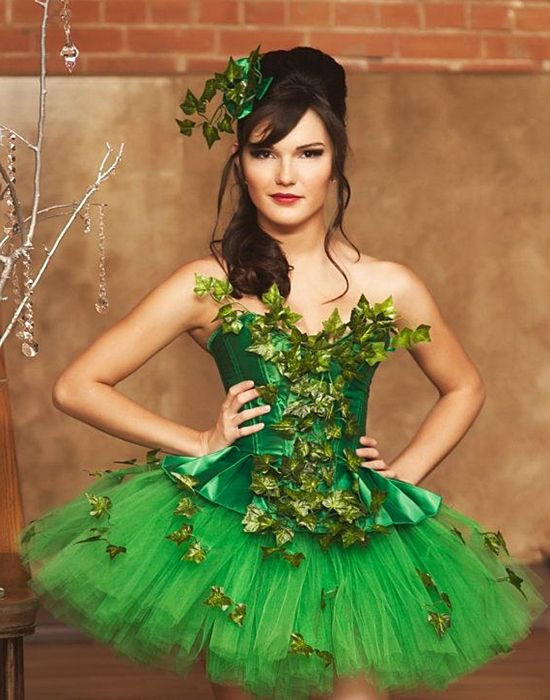 Best ideas about Poison Ivy Costume DIY . Save or Pin Best 20 Poison ivy costume diy ideas on Pinterest Now.
