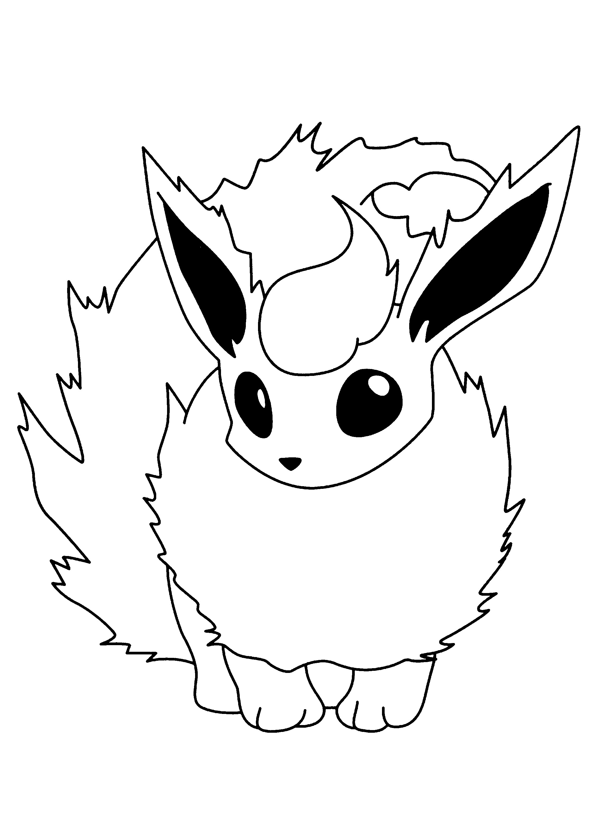 Pokemon Printable Coloring Pages  Pokemon coloring pages pokemon images and print