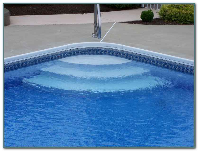 Best ideas about Pool Steps For Inground Pool . Save or Pin Swimming Pool Steps For Inground Pools Pools Home Now.