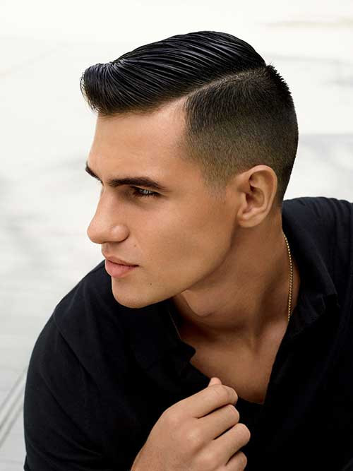 Best ideas about Popular Boys Hairstyle . Save or Pin Popular Short Haircuts for Men 2017 Now.