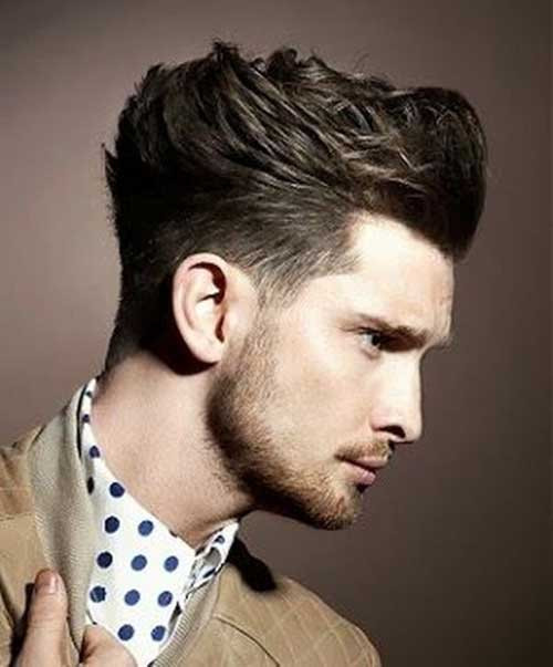 Best ideas about Popular Boys Hairstyle . Save or Pin 30 Popular Mens Hairstyles 2015 2016 Now.