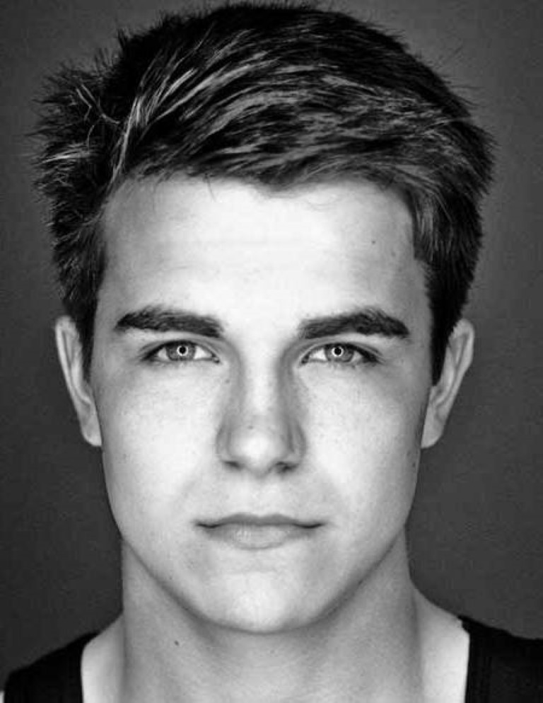 Best ideas about Popular Boys Hairstyle . Save or Pin Best Short Haircuts For Men 2015 Now.