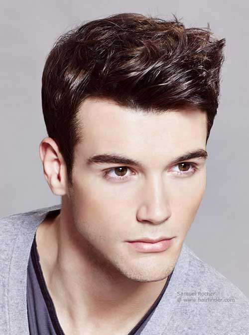 Best ideas about Popular Boys Hairstyle . Save or Pin Best Boys Haircuts and Hairstyles Now.