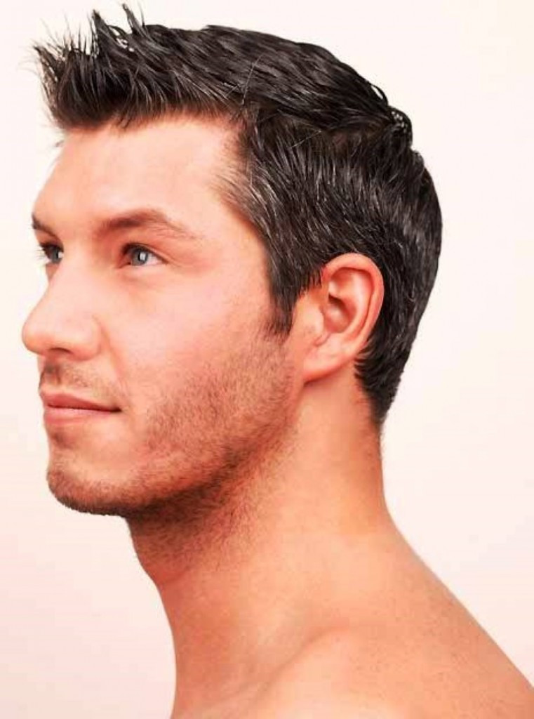 Best ideas about Popular Mens Haircuts Short . Save or Pin Best Short Hairstyles for Men Now.