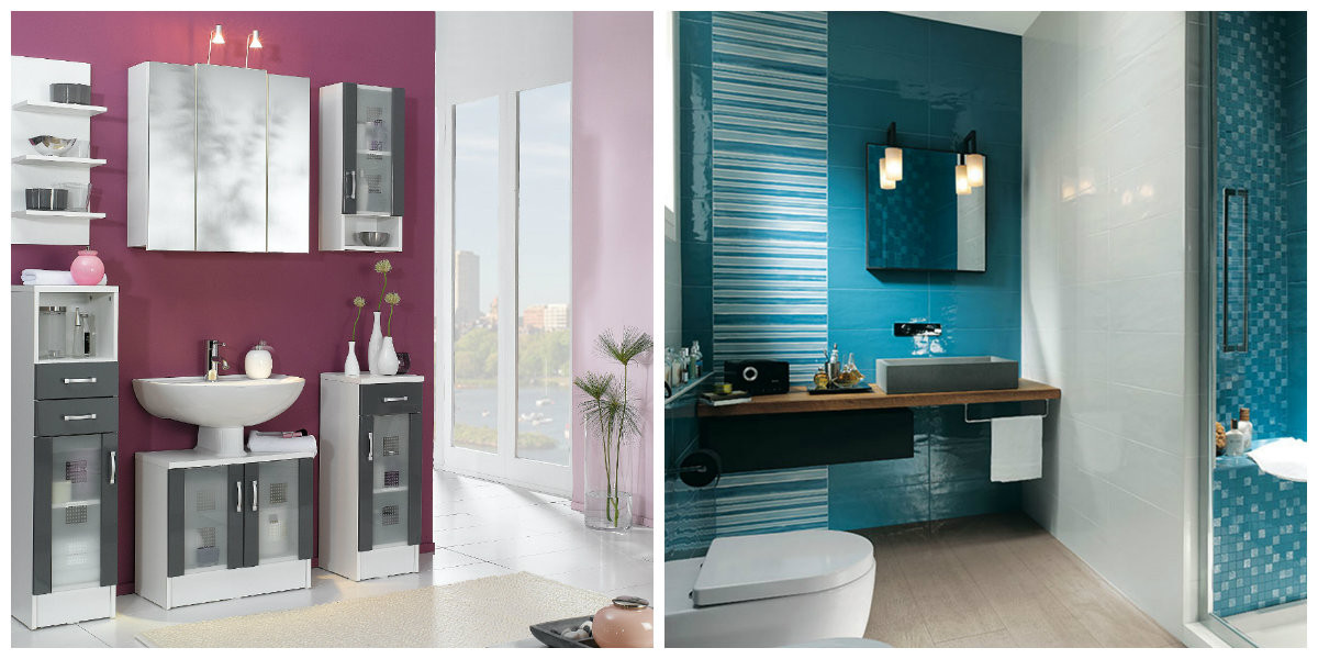 bathroom colors for 2020 - 1200×600