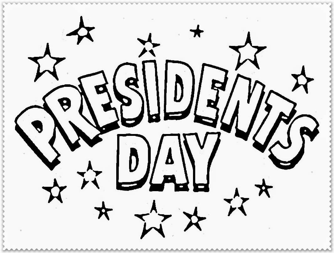 President Day Coloring Pages  60 Most Beautiful Presidents Day Greeting