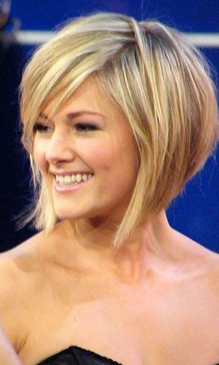 Pretty Bob Hairstyles  Adorable & Fashionable Short Hairstyles for Women Pretty