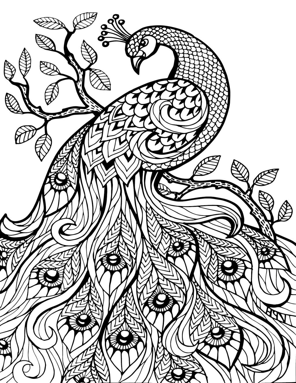 Best ideas about Pretty Coloring Pages For Adults . Save or Pin 45 Pretty Coloring Pages All Pretty Flower Colouring Now.