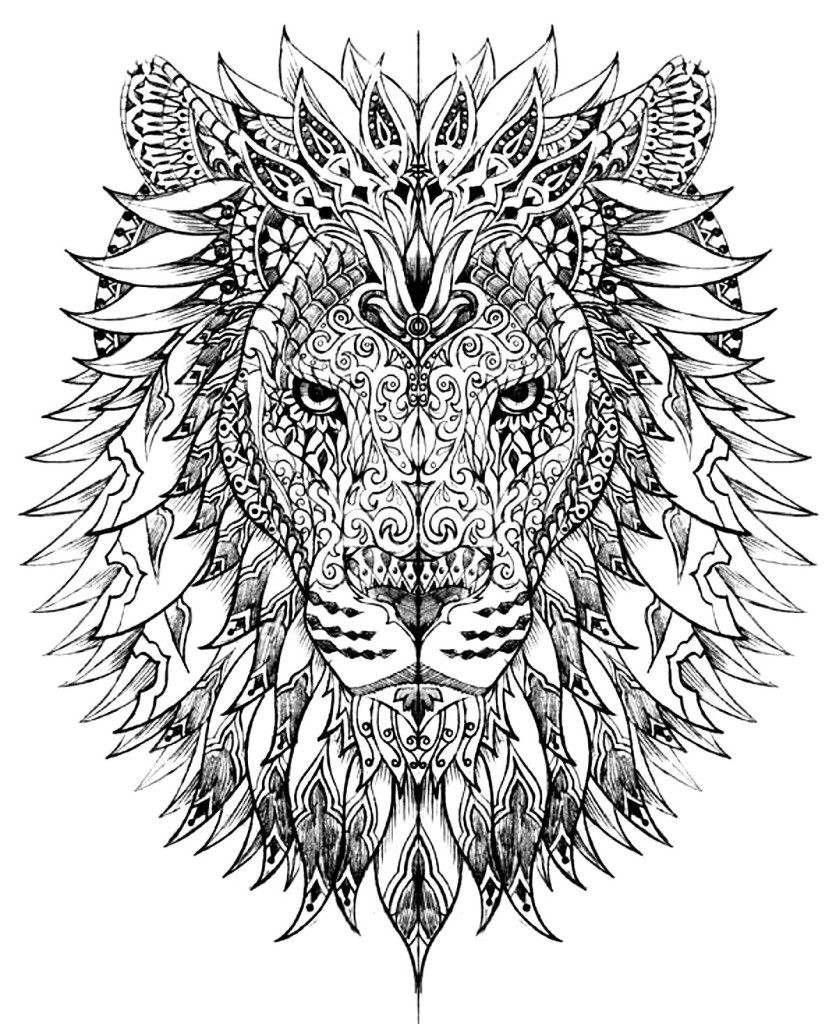 Best ideas about Pretty Coloring Pages For Adults . Save or Pin Coloring Pages Awesome And Beautiful Mandala At Free Now.