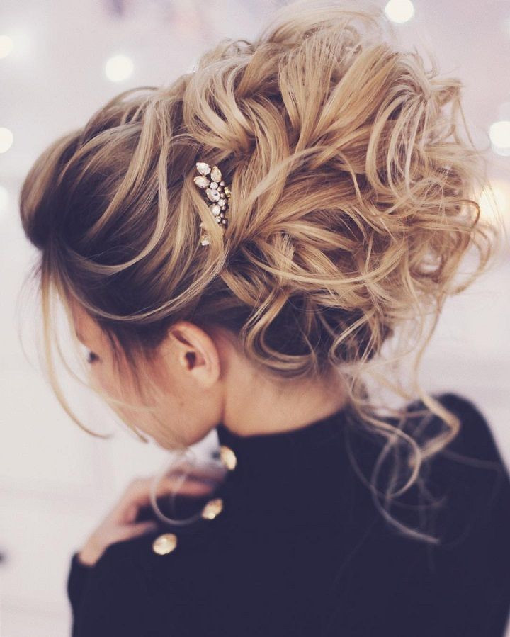 Pretty Prom Hairstyles  The 25 best Prom hairstyles ideas on Pinterest