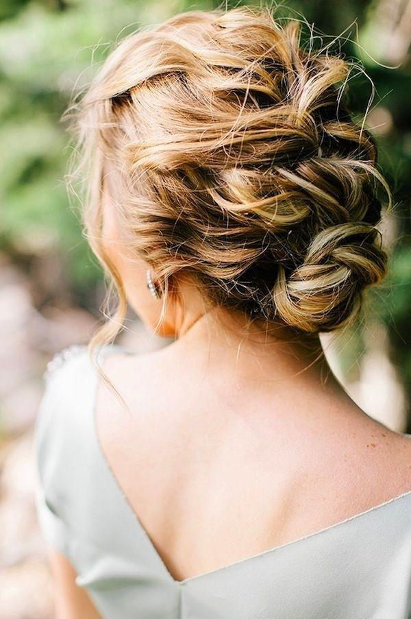Pretty Prom Hairstyles  15 Pretty Prom Hairstyles 2019 Boho Retro Edgy Hair