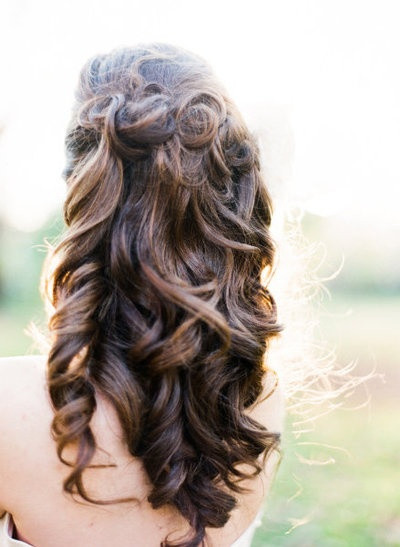 Pretty Prom Hairstyles  40 Prom Hairstyles for 2014 Pretty Designs