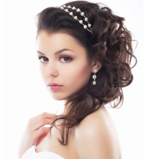 Pretty Prom Hairstyles  Pretty Prom Hairstyles 30 Hottest & Prettiest Hairstyles