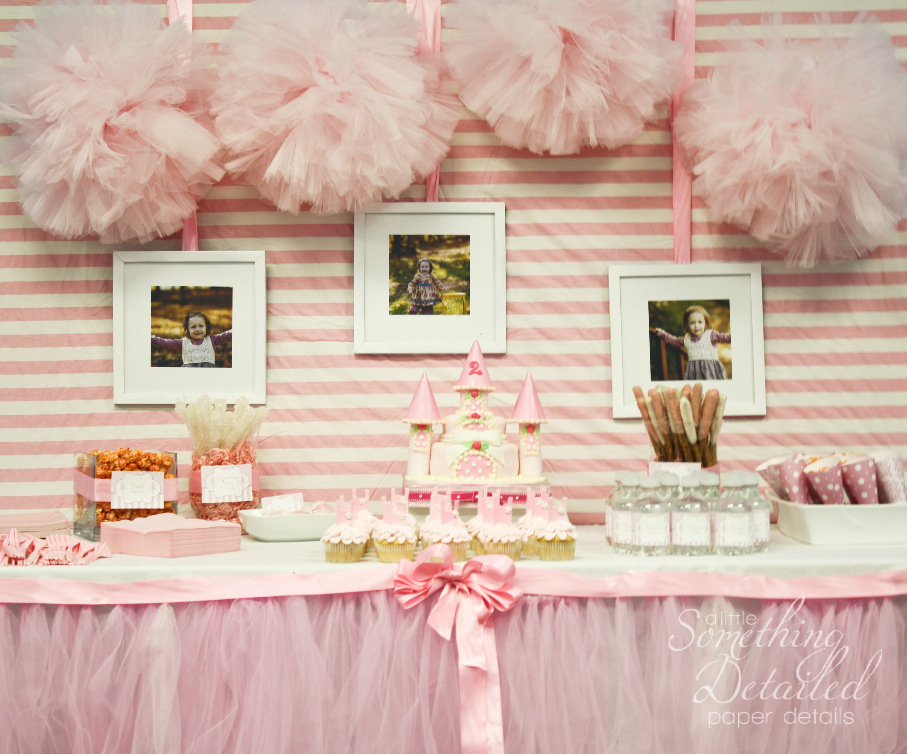 Best ideas about Princess Themed Birthday Party . Save or Pin birthday party Now.