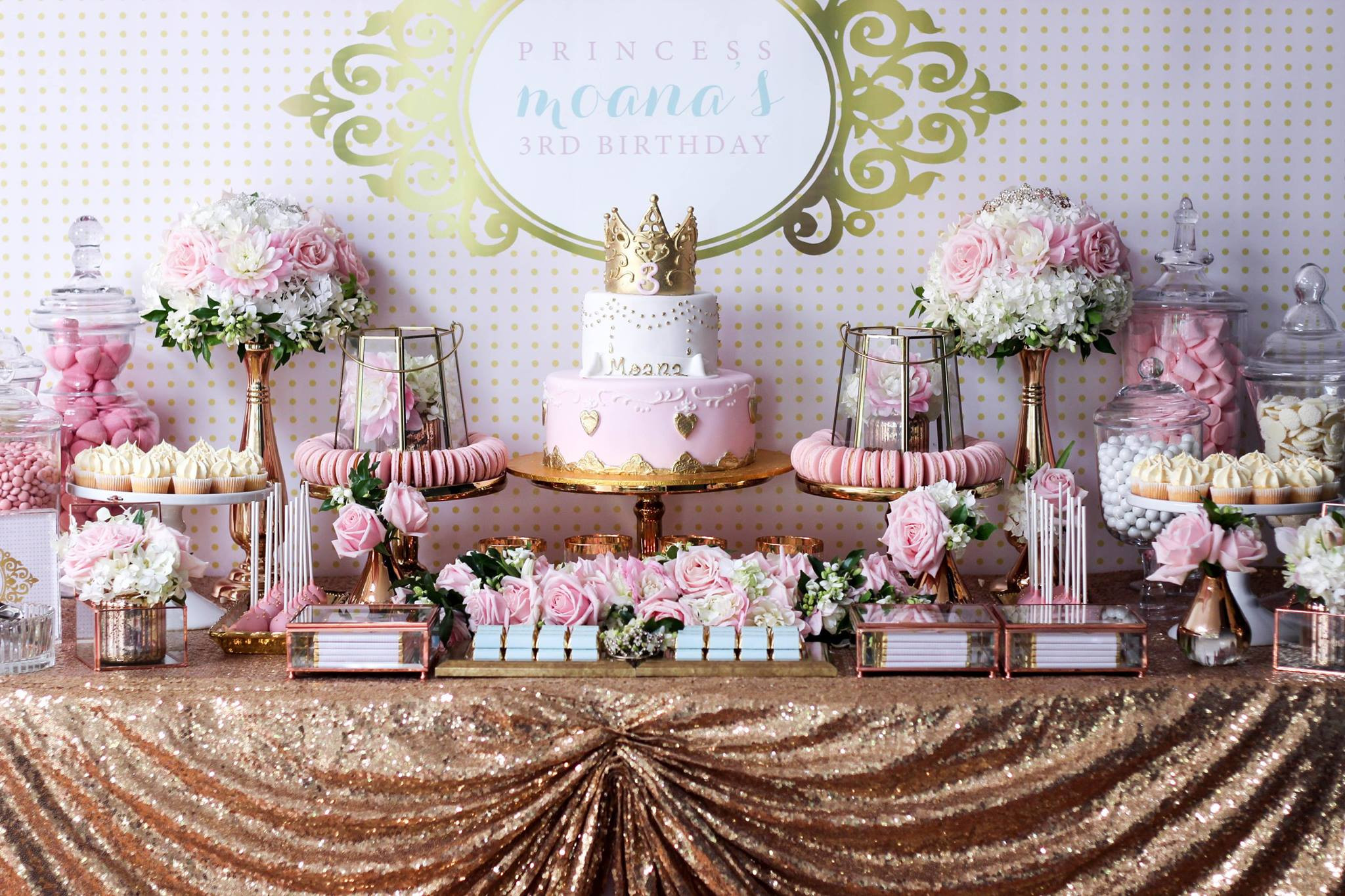 Best ideas about Princess Themed Birthday Party . Save or Pin PARTIES & EVENTS Now.