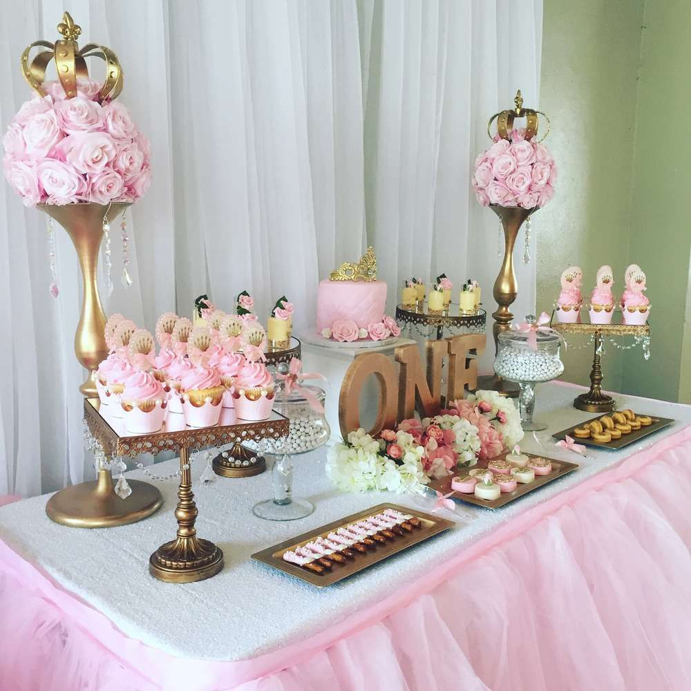 Best ideas about Princess Themed Birthday Party . Save or Pin Princess Birthday Party Ideas Now.