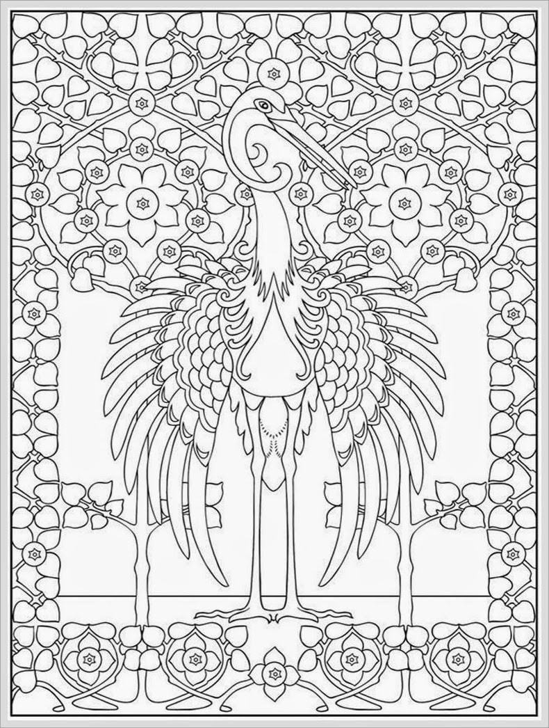 Printable Adult Coloring Books  72 Best and Amazing Adult Free Coloring Pages Gianfreda