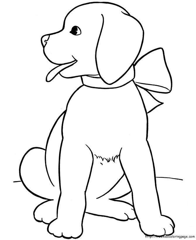 Printable Animal Coloring Pages For Kids  Animal Coloring Pages For Kids Printable 1092
