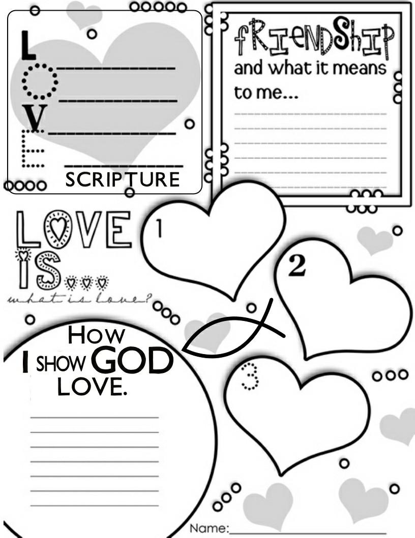 Printable Bible Coloring Pages For Kids Book Of John  Kids Activity Sheets Worksheet Mogenk Paper Works