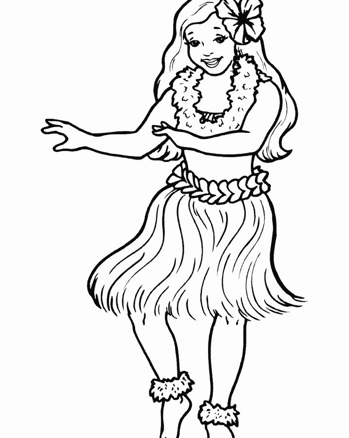 Printable Coloring Pages For Girls Dance  free printable american girl doll dancing coloring pages
