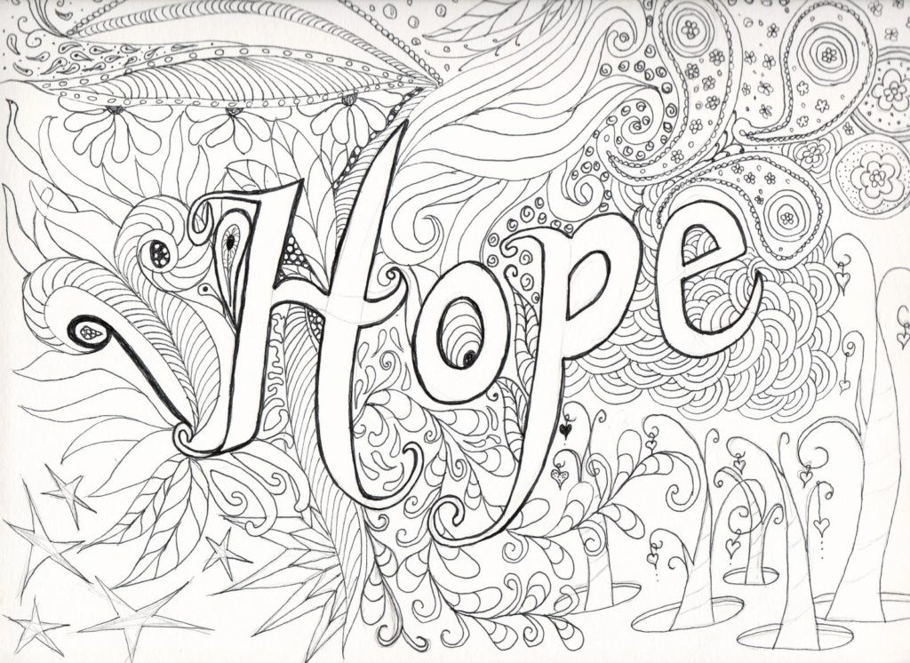 Printable Coloring Pages For Older Kids  Coloring Pages Advanced Coloring Pages For Older Kids