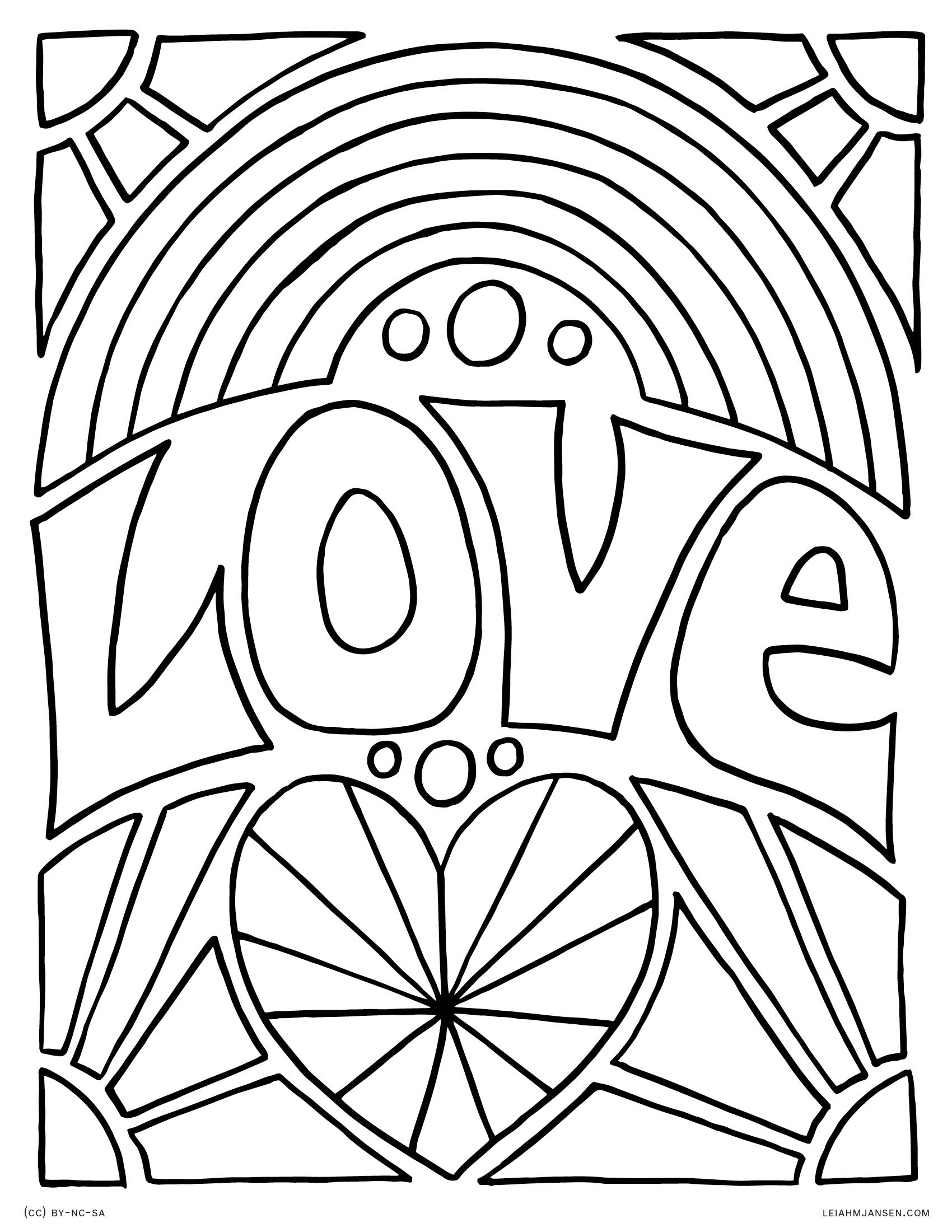 Printable Coloring Sheets Free  Coloring Pages