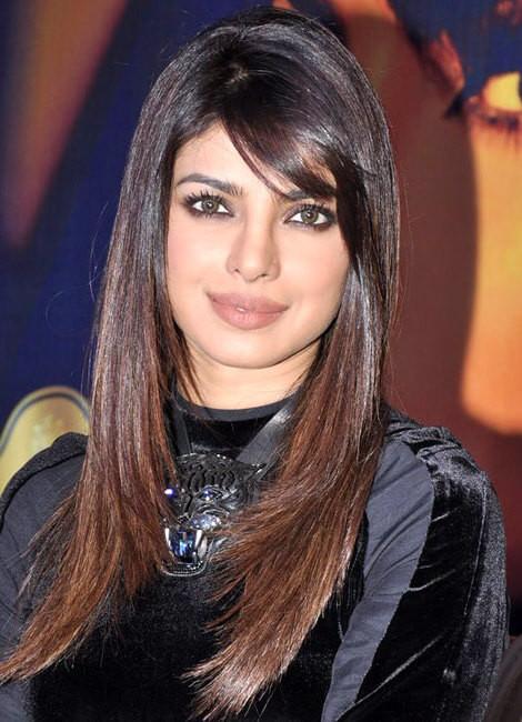 Priyanka Chopra Haircuts  20 Extraordinary Priyanka Chopra Hairstyles to Get