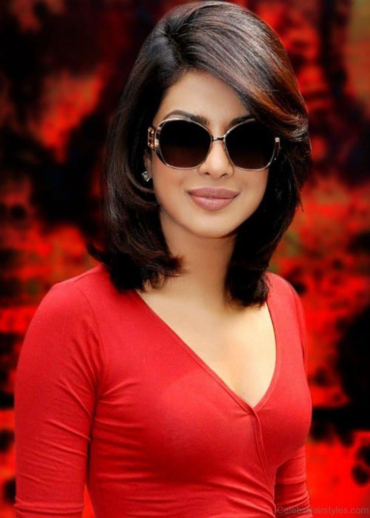 Priyanka Chopra Haircuts  haircuts of priyanka chopra Haircuts Models Ideas