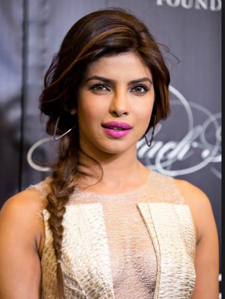 Priyanka Chopra Haircuts  Priyanka Chopra hairstyles For some inspiration