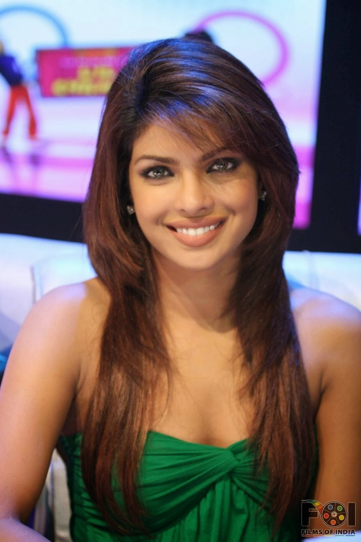 Priyanka Chopra Haircuts  Best Pinterest January 2014
