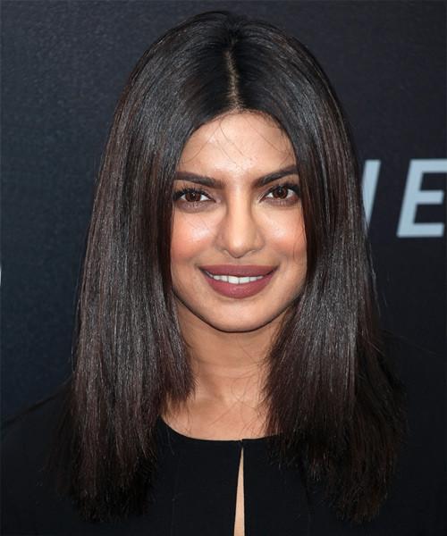 Priyanka Chopra Haircuts  priyanka chopra new haircut Haircuts Models Ideas