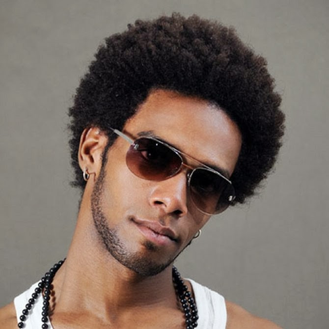 Prom Haircuts For Black Guys  Prom Hairstyles for Men Black Men