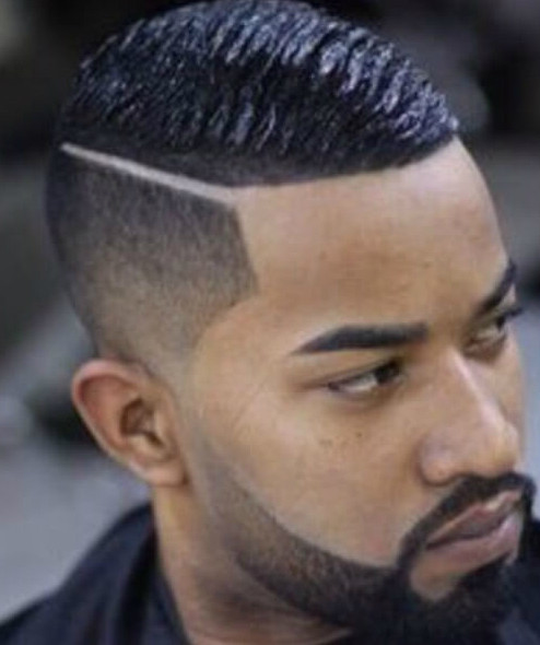 Prom Haircuts For Black Guys  50 Outstanding Black Men Hairstyles