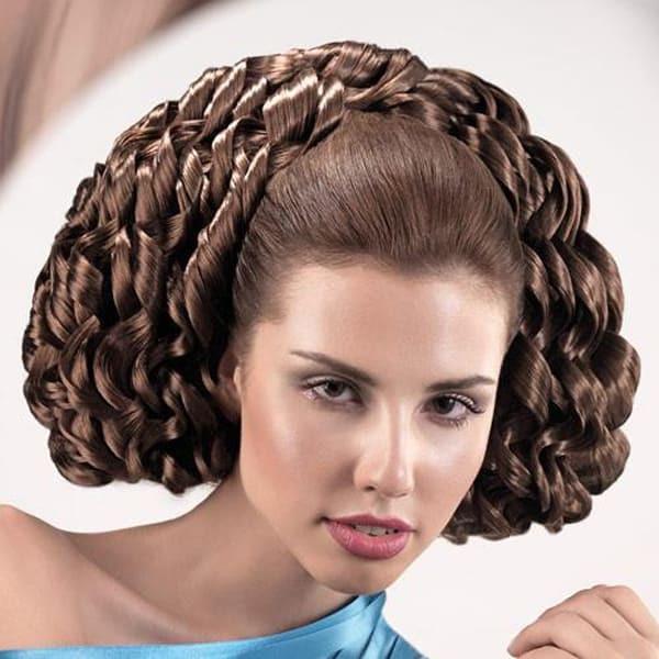 Prom Hairstyle Braid  25 Amazing Prom Hairstyles Ideas 2017 SheIdeas