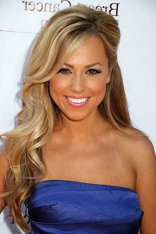 Prom Hairstyle  20 Hairstyles for Prom Long Hair