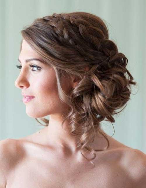 Prom Hairstyle Ideas  20 Prom Hairstyle Ideas