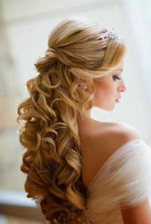 Prom Hairstyle  15 Best Prom Hairstyles