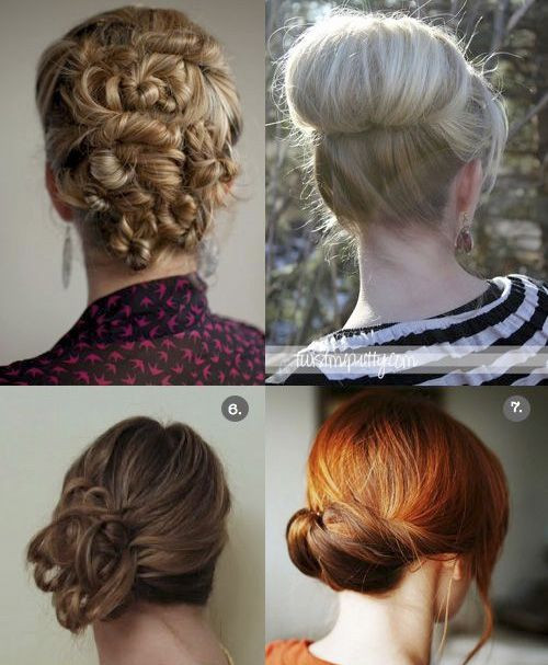 Prom Hairstyle Tumblr  hairstyles prom