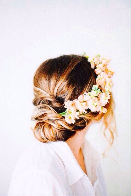 Prom Hairstyle Tumblr  prom hairstyles on Tumblr