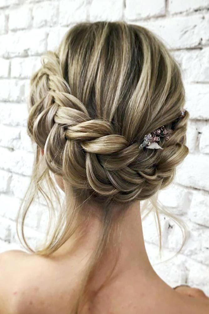 Prom Hairstyles For Medium Hair Up  home improvement Up hairstyles for prom Hairstyle
