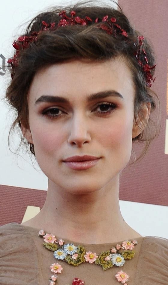 Prom Hairstyles For Pixie Cuts  Messy Pixie With A Headband Hairspiration