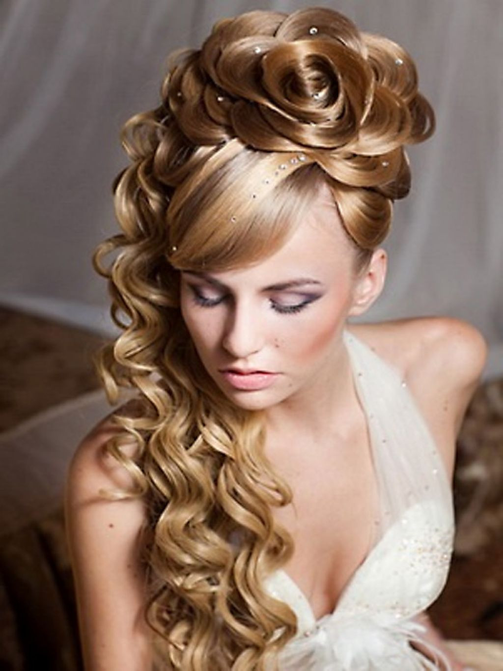 Prom Hairstyles  25 Prom Hairstyles For Long Hair Braid