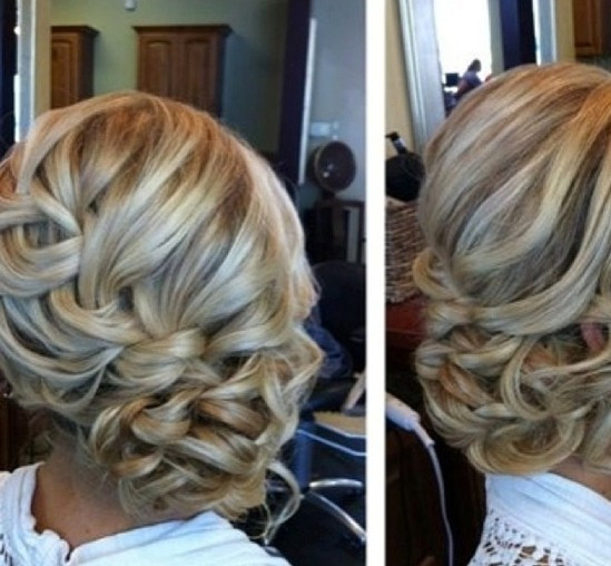 Prom Hairstyles Updo  23 Prom Hairstyles Ideas for Long Hair PoPular Haircuts